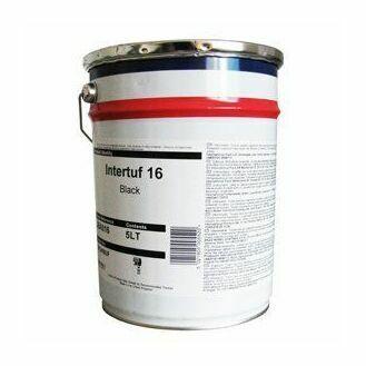 International Intertuf 16 - Antifouling Paint