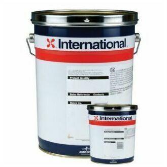 International Intergard 740 - Antifouling Paint