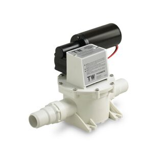 Dometic TW12 Holding Tank Discharge Pump - 12 V