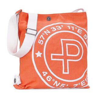 Pelle Petterson Canvas Shoulder Bag