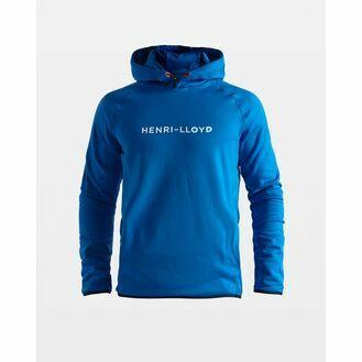 Henri Lloyd Men's Mav HL Mid Hood (Victoria Blue, Navy Blue & Cloud White)