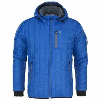 Pelle Petterson Men\'s Mistral Jacket 3.0