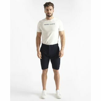 Henri Lloyd Men's Fremantle Stripes Bermuda Shorts