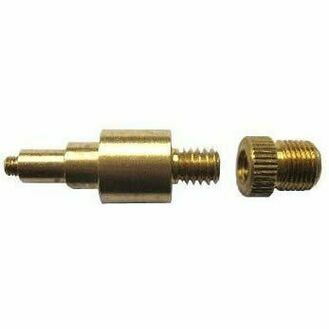 Marjoni Fender valve adaptor
