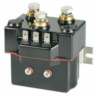 Quick Solenoid - 150A - 12V - IP66