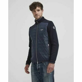 Holebrook Mens Pedder Windproof Fullzip