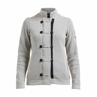 Holebrook Mari Windproof Ladies Knitted Jacket