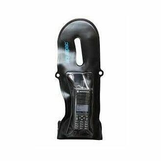 TrailProof™ VHF PRO Case - Matt Black