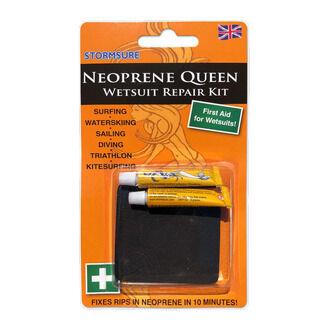 Stormsure Neoprene Queen Wetsuit Repair Kit With Glue & Patch