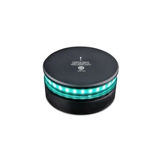Lopolight 2nm 360° Green With 30 Metre Cable, K-Lock, PE Base