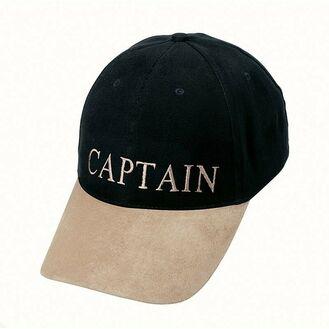 Nauticalia Yachting Cap - Captain
