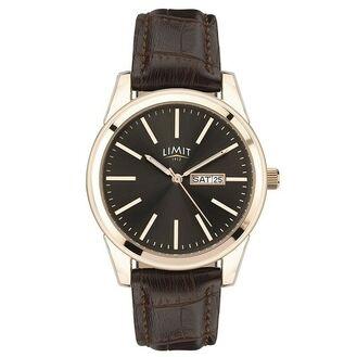 Limit Rose Gold Watch