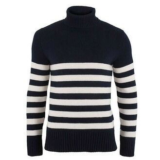 Striped Submariner Sweater