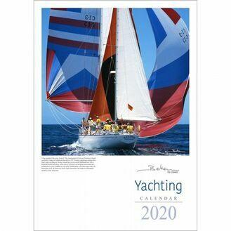 Nauticalia - Beken Yachting Calendar 2020