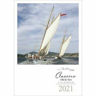 Beken Classics Calendar 2021