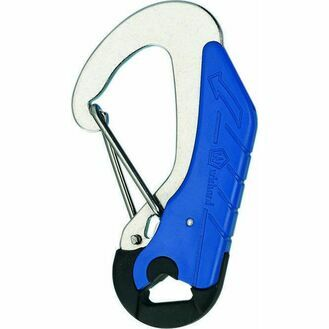 Wichard 115mm Double Action Hook -Blue