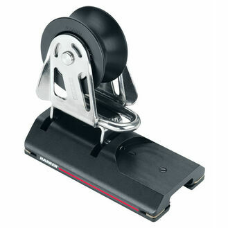 Harken 27 mm CB Outhaul Car