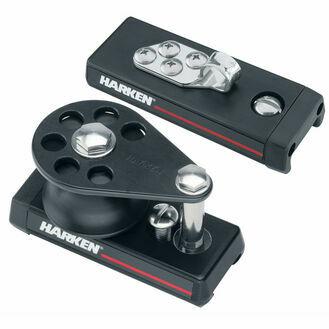 Harken 27 mm Self-Tacking Jib End Control Set of 2