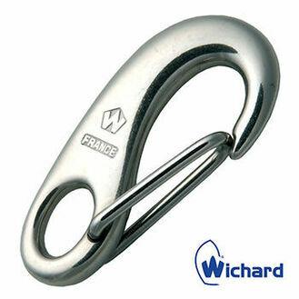 Wichard 75mm Safety Snap Hook