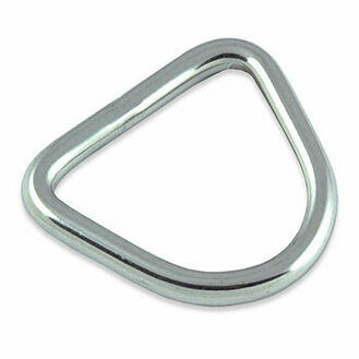 "Wichard 6mm X 50mm ""D"" Ring"