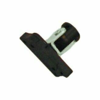 Wichard Spare: Tiller Extension. Stainless Steel Fork U/Joint