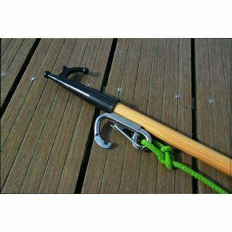 Wichard Mooring Grab-Hook - 100mm