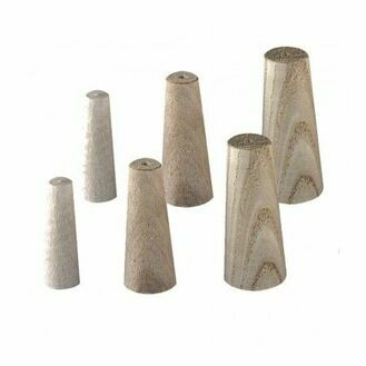 Ocean Safety Softwood Plug Set (Small)