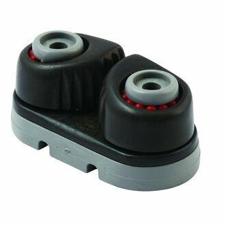 Allen 2-6mm Small Ball Bearing Cam Cleat