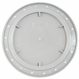Allen 144mm Hatch Cover - White