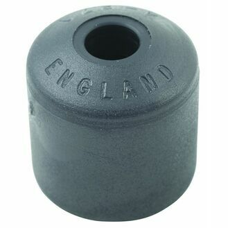 Allen 5mm Rope Stopper - Grey