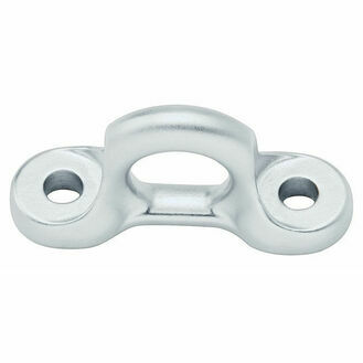 Harken 56 mm Pad Eye 2 Fasteners