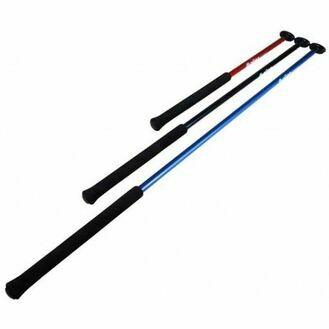 Allen 915mm Tiller Extension - Blue
