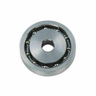 Allen 38mm X 6mm Ht ball bearing Sheave
