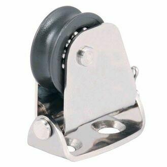 Allen 20mm Micro Block: Flip Flop
