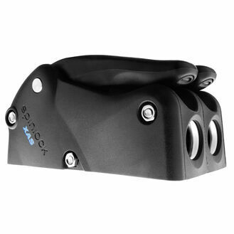 Spinlock XAS Clutch, Lines 6-12mm - Double
