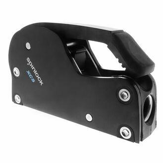 Spinlock XCS Clutch,8-14mm Line,Black - Single