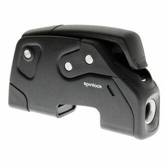 Spinlock XTR Clutch, Lines 8-12mm - Side Mount Black