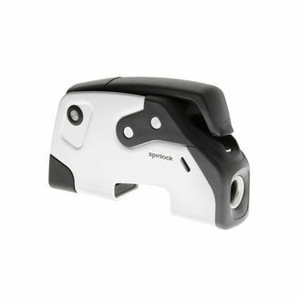 Spinlock XTR Clutch, Lines 8-12mm - Side Mount White