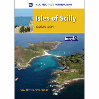 Isles of Scilly Pilot