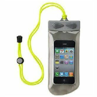 Aquapac Waterproof Phone Case For iPhone - 205mm x 85mm