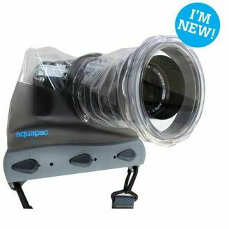 Aquapac Waterproof System Camera Case
