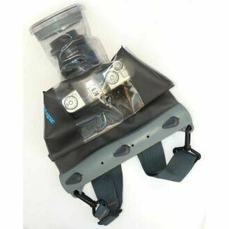 Aquapac Submersible Fully Waterproof SLR Camera Case