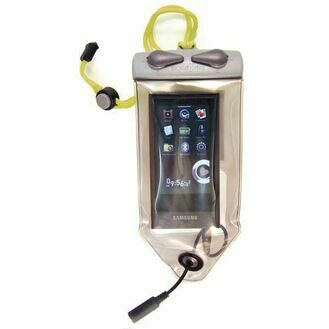 Aquapac Waterproof MP3 Case