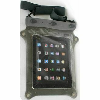 Aquapac Large Electronics Waterproof Case - iPad
