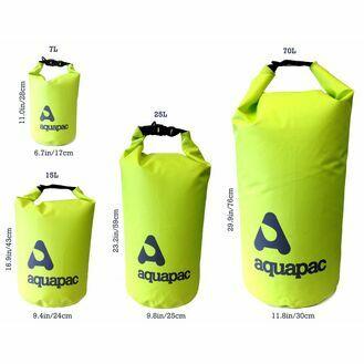 Aquapac TrailProof Waterproof Dry Bag
