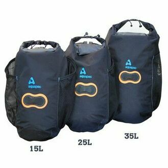 Aquapac Wet & Dry Waterproof Backpack