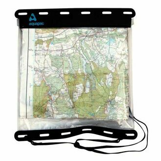 Aquapac Kaituna Map/Chart Case