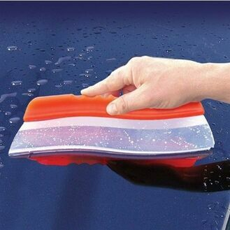 Shurhold Water Blade & Squeegees