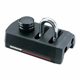 Harken 32 mm Pinstop End Control Shackle