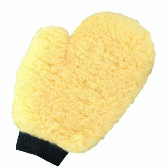 Shurhold Wash Cleaning Mitt